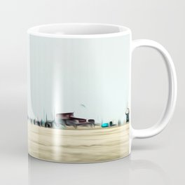 BEACHTIME vol.1 Coffee Mug