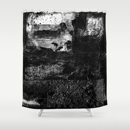 Encounters 32b by Kathy Morton Stanion Shower Curtain