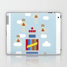 de madrid al cielo Laptop & iPad Skin