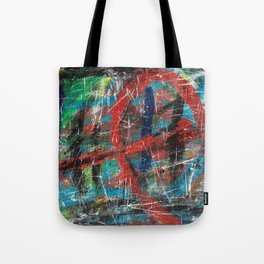 Hick Spit  Tote Bag