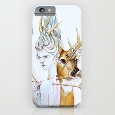 Martyr (Saint Sebastian) iPhone 6s Slim Case
