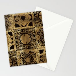 Lament Configuration Spread Stationery Cards