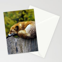 Cozy Spot Stationery Cards