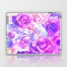 Noise of Roses Laptop & iPad Skin