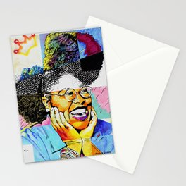 The Art of Joy Stationery Cards