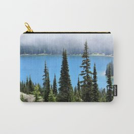 Dewey Lake Carry-All Pouch