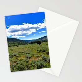 Route 150 Stationery Cards