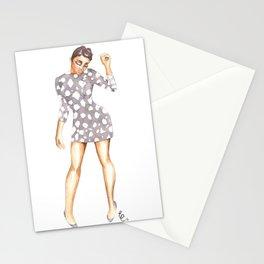 Mod Moxie Stationery Cards