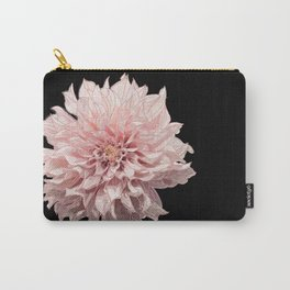 Pink Daliah Carry-All Pouch