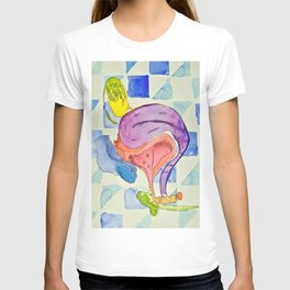 Outrageous Ovaries T-shirt