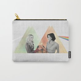 swan queen: first look Carry-All Pouch