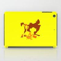 hakuna iPad Cases featuring Hakuna Matata by emodist