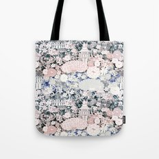 Japanese teahouse Tote Bag