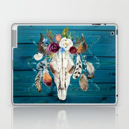 Southwestern Art Boho Chic Laptop & iPad Skin