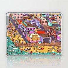 Fried n' Cheesy Laptop & iPad Skin