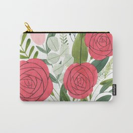 Hand bouquet Carry-All Pouch