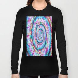 Enlightened soul Long Sleeve T-shirt