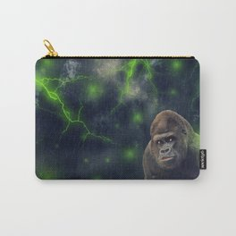 ThunderStorm Gorilla by GEN Z Carry-All Pouch