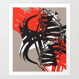 21119 Art Print