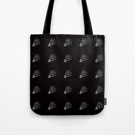Hot Ideas Tote Bag
