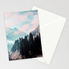 The Juxtaposed Creation #society6 #decor #buyart Stationery Cards