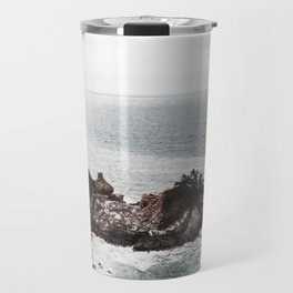Wild Beach 2 Travel Mug