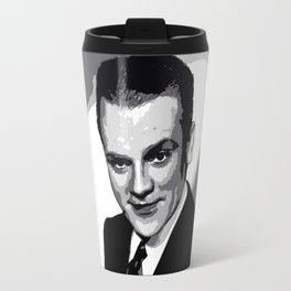 James Cagney - Pencil Travel Mug