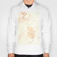 math Hoodies featuring math by theoreticalsociety6