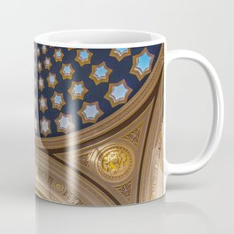 Dundas House Dome Coffee Mug