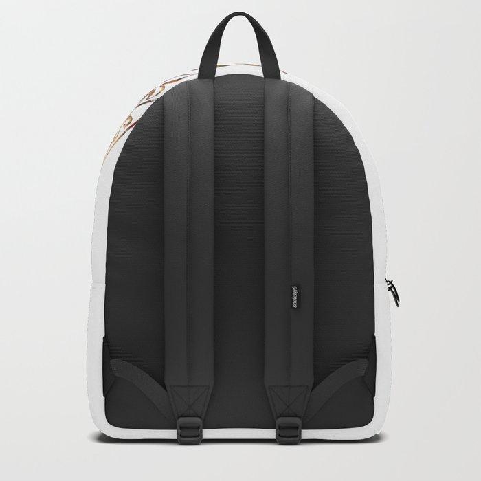 Hogwarts Crest Backpack