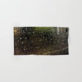 Rainy Morning Commute Hand & Bath Towel