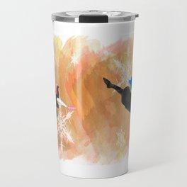The nutcracker collection Travel Mug