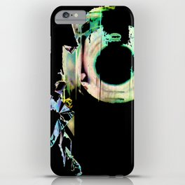 Mix Tape #5 iPhone Case