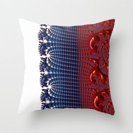 Can You See Throw Pillow