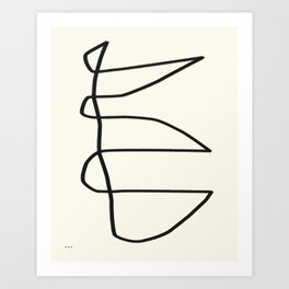 DETAILS (7) Art Print