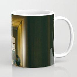B R E A D T H Coffee Mug