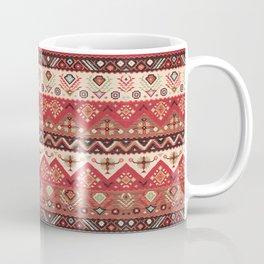 N57 - Bohemian Oriental Traditional Moroccan Original Style Design Coffee Mug