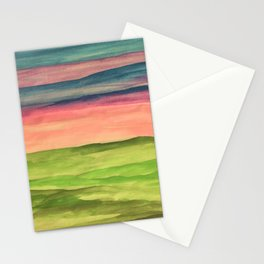 Valley of Zen Stationery Cards