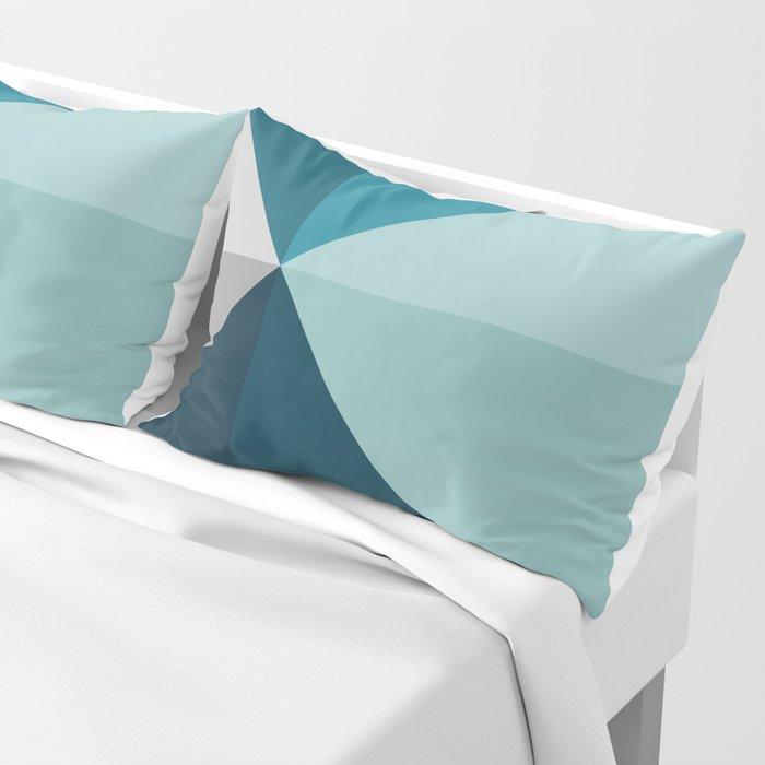 Geometric 1702 Pillow Sham