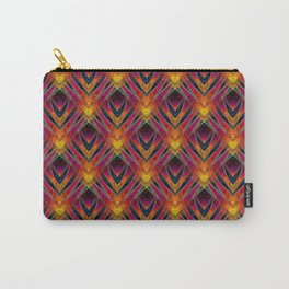 Lava Queens Carry-All Pouch