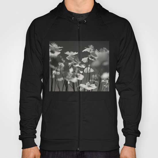 The weight of a feather Hoody