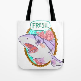 Fresh! Tote Bag