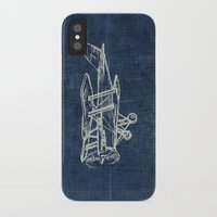 plane iPhone & iPod Cases featuring Plane by Mr & Mrs Quirynen