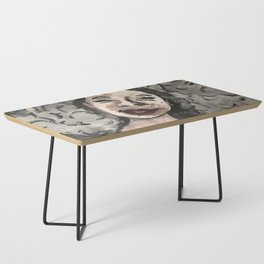 Smile Coffee Table