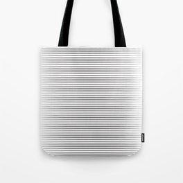 line blend Tote Bag