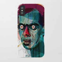 261013 iPhone Case