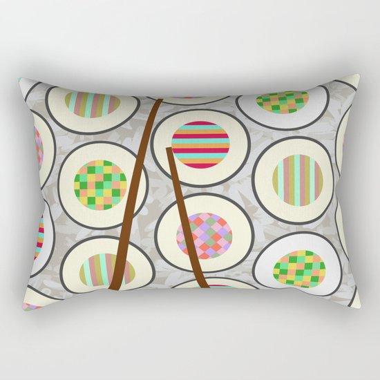 SushiTime Rectangular Pillow