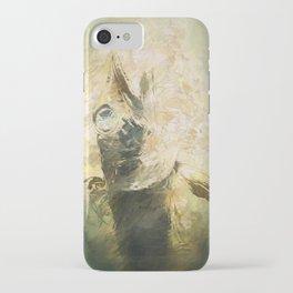Lovecraft Fish iPhone Case