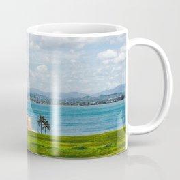 San Juan, Puerto Rico Coffee Mug