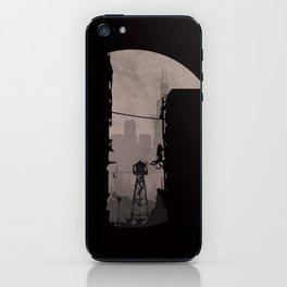 Deadlight iPhone Skin